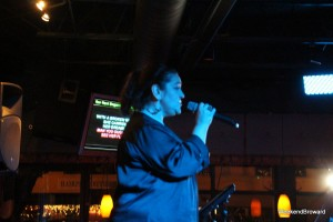 karaoke sounds like fun