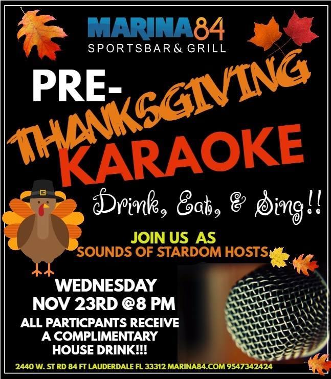karaoke-thankgivng-bash-fb