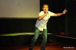 karaoke michael