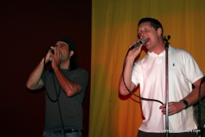 Karaoke at Mugshots