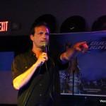 Steve Karaoke