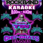 Rockband Karaoke Chit Chats