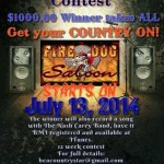 Next Country Star contest