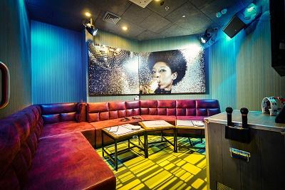 Private Karaoke Rooms Fort Lauderdale