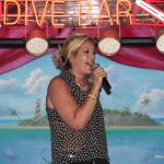 Karaoke at The Dive Bar