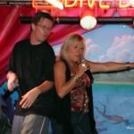 The Dive Bar Karaoke