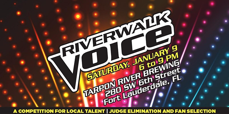 Riverwalk Voice